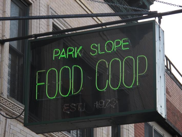 Coop sign 2